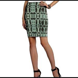 BCBG MaxAzria Power Skirt